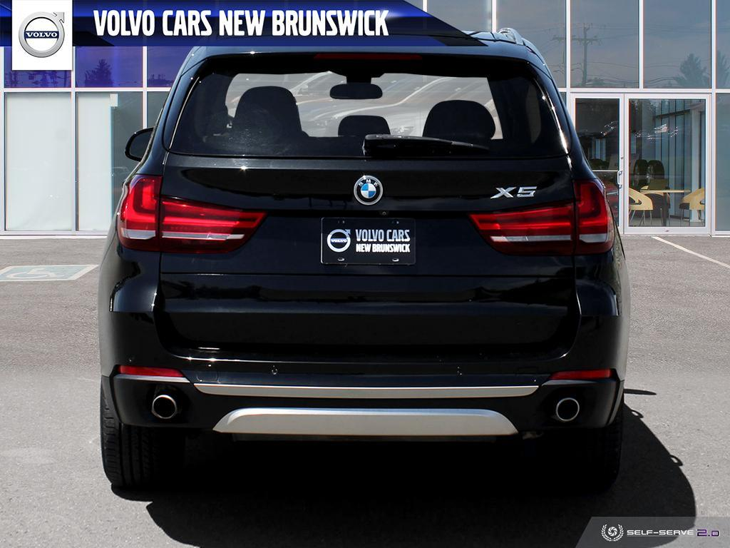 PRE-OWNED 2014 BMW X5 35I AWD