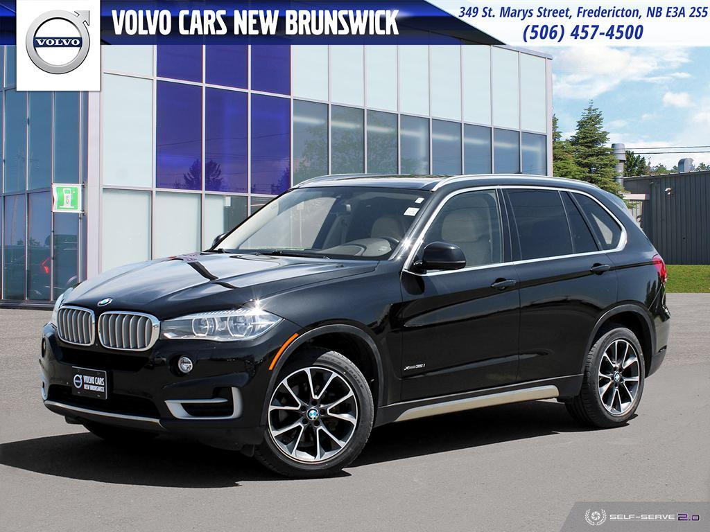 Pre-Owned 2014 BMW X5 35i