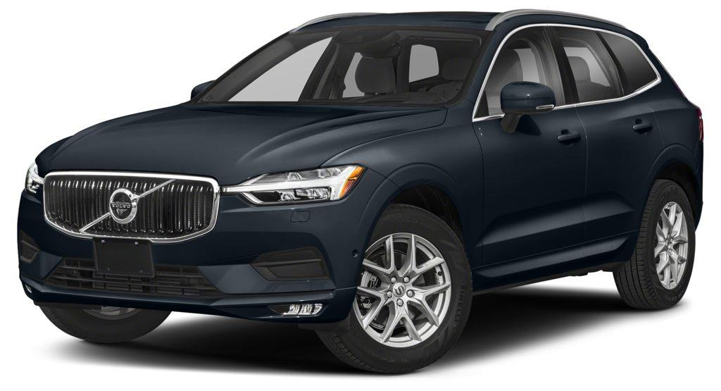New 2020 Volvo XC60 T6 Inscription
