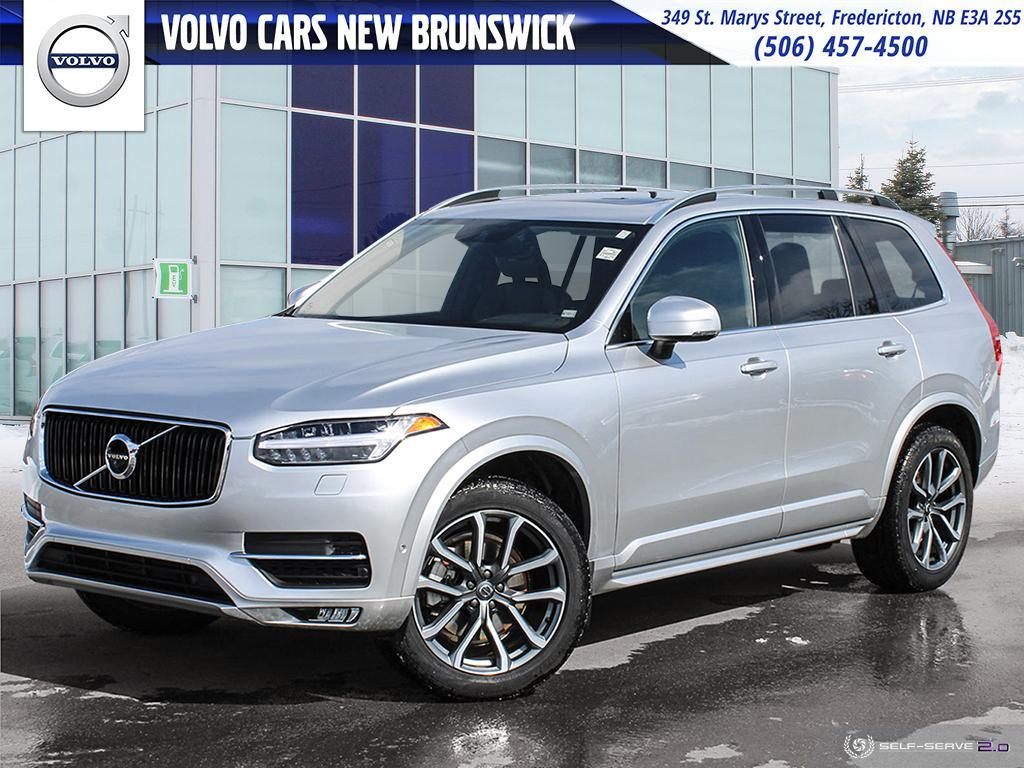 Certified Pre-Owned 2018 Volvo XC90 T5 Momentum
