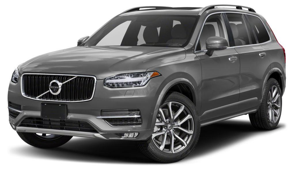 New 2020 Volvo XC90 T6 Inscription 7 Passenger