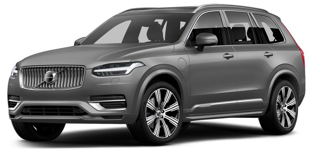 New 2020 Volvo XC90 Hybrid T8 Inscription