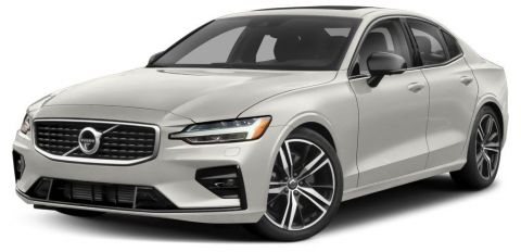 New 2020 Volvo S60 T6 R-Design