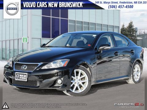 Pre-Owned 2013 Lexus IS 250