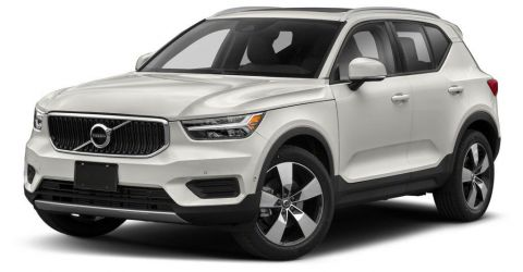 New 2020 Volvo XC40 T5 R-Design