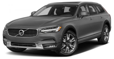 New 2019 Volvo V90 Cross Country T6