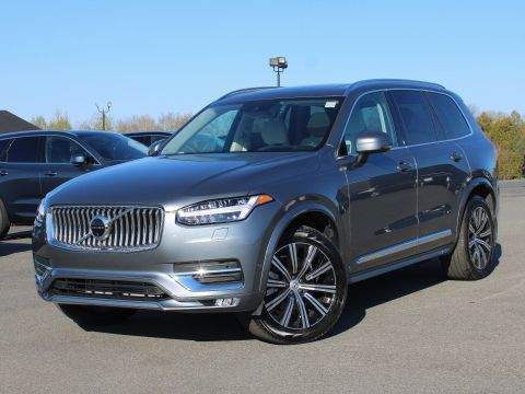 2020 Volvo XC90 T6 Inscription 7 Passenger