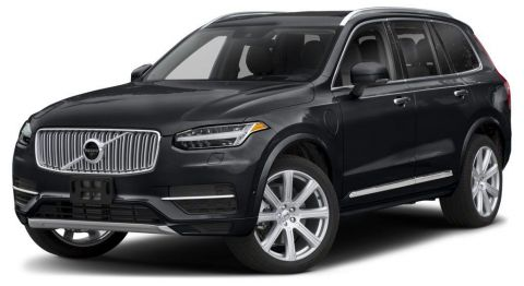 New 2019 Volvo XC90 Hybrid T8 Inscription