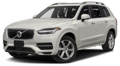 New 2018 Volvo XC90 Inscription